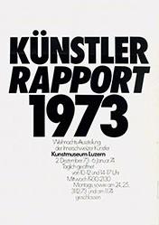 Lips Kurt - Künstler Rapport