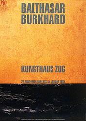 Burkhard / Scheidegger - Balthasar Burkhard