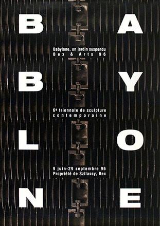 Anonym - Babylone