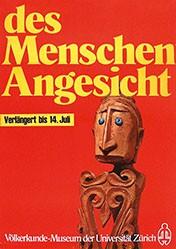 Farner Rudolf Werbeagentur - Des Menschen Angesicht