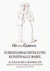 Anonym - Hans Eppens