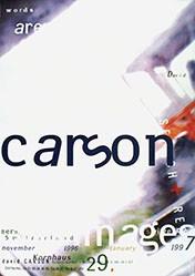 Carson David - David Carson