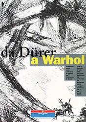 Anonym - da Dürer a Warhol