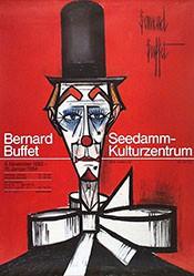 Anonym - Bernard Buffet