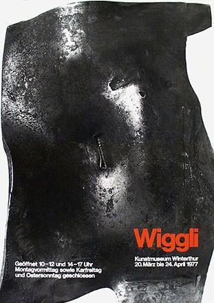 Medici Roberto - Wiggli