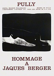 Anonym - Hommage à Jaques Berger