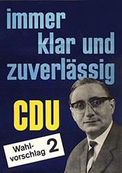 Anonym - CDU