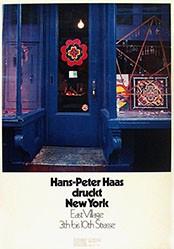 Leu Olaf - Hans-Peter Haas