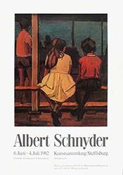Sommerhalder - Albert Schnyder