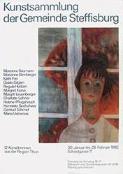 Sommerhalder - 12 Künstler aus der Region Thun