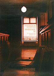 Anonym - Ambiente