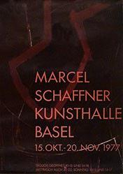 Anonym - Marcel Schaffner