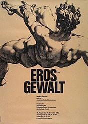 Anonym - Eros und Gewalt
