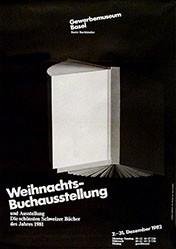 Bruckmann K. - Weihnachts-Buchausstellung