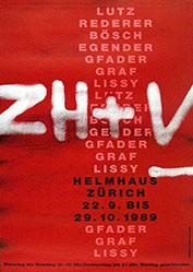 Bösch und Hanser - ZH + V