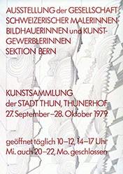 Anonym - Ausstellung der GSMBA