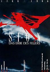 Hofer R. (Foto) - Sion, das Erbe der Feuers