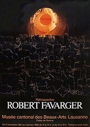 Anonym - Robert Favarger