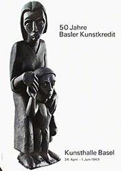 Anonym - 50 Jahre Basler Kunstkredit