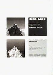 Gardi René - René Gardi