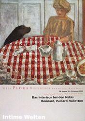 Waldvogel Heinz C. + Christa - Intime Welten
