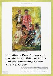 Schott Franziska & Schibig Marco - Dialog mit der Moderne
