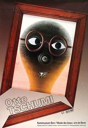Berger Marcel - Otto Tschumi