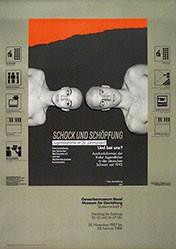 Bohm/Grosse - Schock und Schöpfung