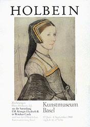 Hiltbrand Robert - Holbein
