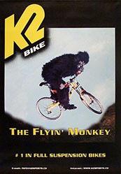 Anonym - K2 Bike