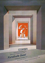 Goeschke Silvia - GSMBA