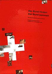 Müller Lars - Der Bund fördert