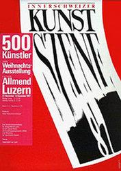 Steinemann Tino, Clemenz Philipp - Innerschweizer Kunstszene