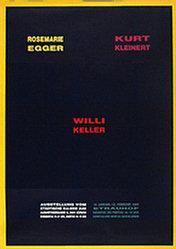 Anonym - Egger / Kleinert / Keller
