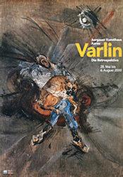 Widmer Guido - Varlin