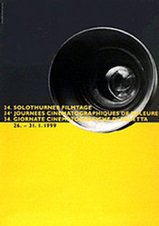 Schwarzenbeck Elisabeth - 34. Solothurner Filmtage