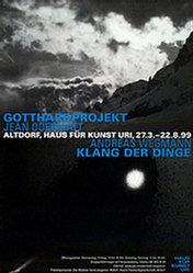 Anonym - Gotthardprojekt