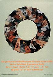 Marclay Christian - Preise für freie Kunst