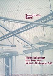 Petermann Dan (Foto) - Tobias Rehberger / Dan Petermann