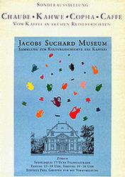 Anonym - Jacobs Suchard Museum