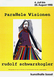 Anonym - Parallele Visionen