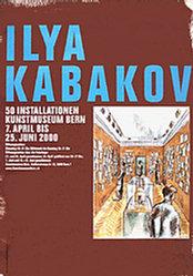 uh Atelier - Ilya Kabakov