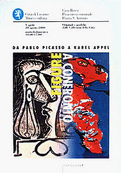 Anonym - Da Picasso a Appel