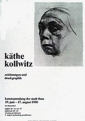 Graber-Kirchhofer Nell - Käthe Kollwitz