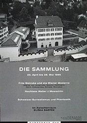 Fischli Peter - Die Sammlung
