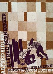 Steinemann Tino, Clemenz Philipp - Alfred Sidler / Alfred Bernegger