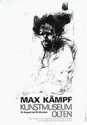 Huber Martin - Max Kämpf