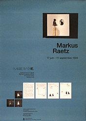 Baratelli / Galasso - Markus Raetz