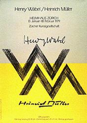 Schaufelberger Peter - Henry Wabel / Heinrich Müller