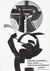 Gyssler Felix und Doris - Roland Guignard / Paul Suter